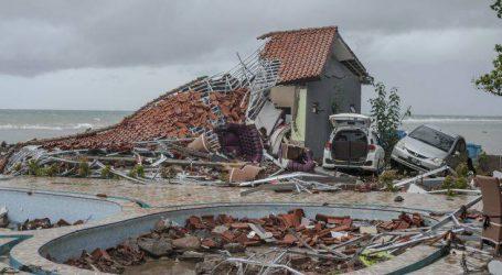 Το τσουνάμι έφτασε απροειδοποίητα, ήταν μία σπάνια σύμπλεξη φαινομένων