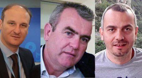 Τρεις Λαρισαίοι εκλέχθηκαν στη νέα Πολιτική Επιτροπή της Νέας Δημοκρατίας