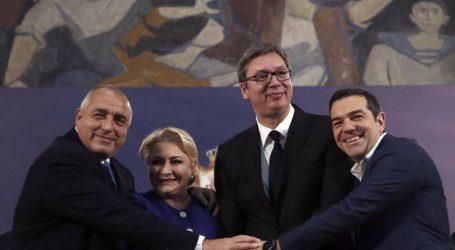 Euro 2028 και Μουντιάλ 2030 διεκδικούν Ελλάδα, Σερβία, Βουλγαρία και Ρουμανία