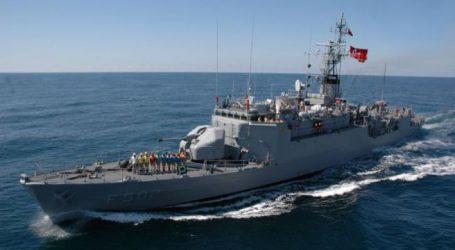 Τούρκος ναύαρχος προκαλεί κατηγορώντας την Ελλάδα ότι παρανομεί