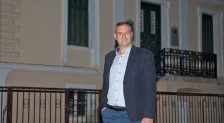 Συγχαρητήρια Γ. Κόκουρα στα δημοτικά σχολεία Δαμασίου και Αμπελώνα που διακρίθηκαν στον διαγωνισμό του ΟΚΑΝΑ