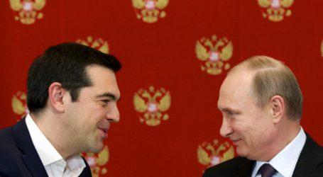 Το πρόγραμμα του Αλέξη Τσίπρα στη Μόσχα και η συνάντηση με τον Πούτιν