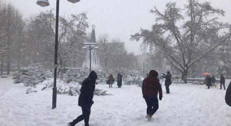 Μπαίνει στην κατάψυξη η Λάρισα από την ερχόμενη Πέμπτη – Έρχεται χιόνι στην πόλη και… πολικές θερμοκρασίες!