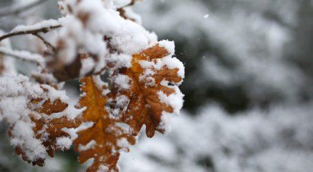 Νέα πτώση της θερμοκρασίας τη δεύτερη μέρα των Χριστουγέννων