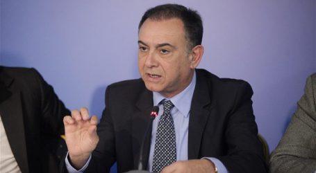 Κέλλας στο 12ο συνέδριο της Νέας Δημοκρατίας: «ΝΔ για το Έθνος, την Ορθοδοξία και τη Μακεδονία»