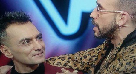 Εκτός τελικής τετράδας του The Voice ο Λαρισαίος Ζάχος Καραμπάσης, όμως ο Μουζουράκης του επιφύλασσε σούπερ έκπληξη (φωτο-βίντεο)