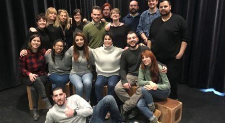 Στο Άρνεμ της Ολλανδίας βρέθηκε ο Εκπαιδευτικός Οργανισμός «Δήμητρα» από τη Λάρισα για πρόγραμμα υποστήριξης νέων