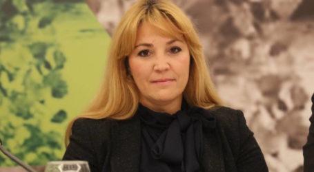 Νάνσυ Καπούλα: Ο Αργύρης Κοπάνας δεν είναι στέλεχος της ΝΔ