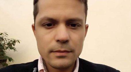 Ο Παναγιώτης Αποστόλου δίνει μάχη με τον καρκίνο και χρειάζεται την στήριξη μας