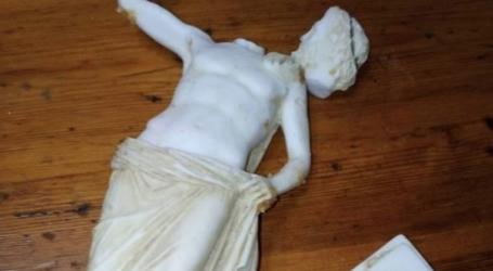 Άγρια επίθεση φανατικών εναντίον δωδεκαθεϊστών στην Ελευσίνα