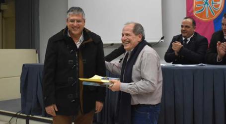 Τα παιδιά τους τίμησαν οι μηχανικοί Λάρισας σε εκδήλωση που πραγματοποιήθηκε στο ΤΕ.Ε. (φωτο)