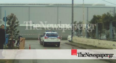Συνοδεία… περιπολικού της Αστυνομίας οι μαθητές σε σχολείο του Βόλου [εικόνες]