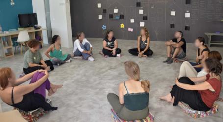 Σεμινάριο Εμψύχωσης ομάδας με τη Συνθετική Παιγνιόδρση στη Λάρισα