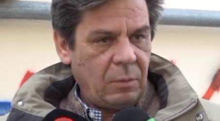Ριζόπουλος: Όχι στην εκχώρηση της δημόσιας περιουσίας των αρχαιολογικών χώρων