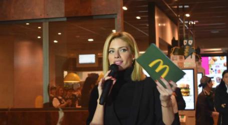 Τα McDonald's ήρθαν στη Λάρισα! – Γιατί εμπιστεύονται την πρωτεύουσα της Θεσσαλίας (φωτο)