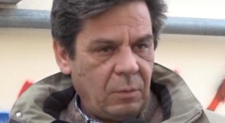 Ψευδεπίγραφη αντιπαράθεση Μπέου – Αποστολάκη, καταγγέλει ο Απ. Ριζόπουλος για τη ΔΕΥΑΜΒ