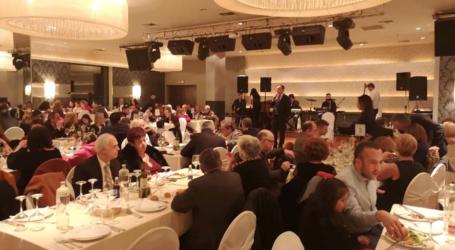 Στην εκδήλωση του Συλλόγου Τριτέκνων ο Κέλλας: «Η ΝΔ θα ενισχύσει τον θεσμό της οικογένειας»