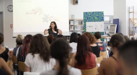 Η Λάρισα στον «χάρτη» του προγράμματος  START – Create Cultural Change