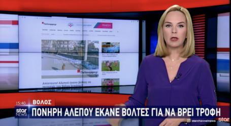 Στις ειδήσεις του STAR το TheNewspaper.gr