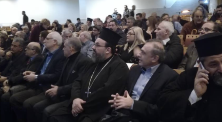 Σε μια σημαντική βραδιά ο δήμος Λαρισαίων τίμησε τους υποστηρικτές του Κοινωνικού Παντοπωλείου (φωτο)