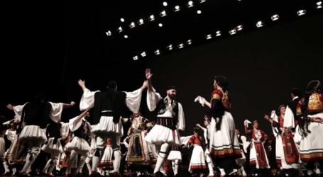 Δημήτρης Τσιπλακούλης: «Με την παράδοση κρατάμε τα θεμέλια μας ζωντανά»