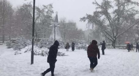 Οι χρονιές-ορόσημο που «πάγωσαν» τη Λάρισα – Πότε έρχεται νέα χιονόπτωση στην πόλη! Ο Φ. Τακούδης τα εξηγεί όλα στο onlarissa.gr