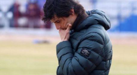 Χ. Φεράντο: Δεν ήταν καλή μέρα