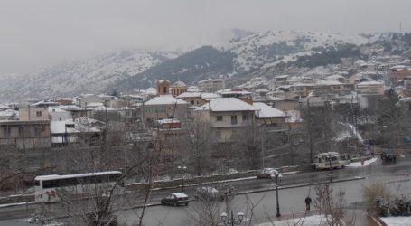 Σε κατάσταση εκτάκτου ανάγκης κηρύχθηκαν οι δήμοι Ελασσόνας, Τεμπών και Αγιάς
