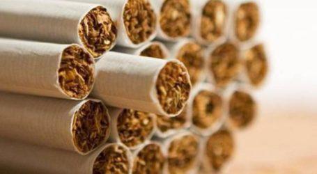 Τέσσερις συλλήψεις στον Βόλο για λαθρεμπορία καπνικών προϊόντων
