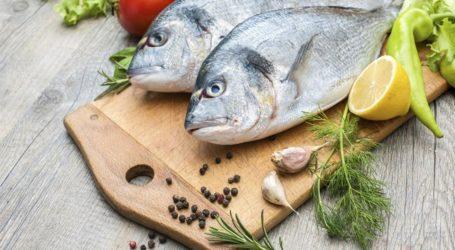 Έρευνες έδειξαν ότι τα ψάρια προλαμβάνουν την κατάθλιψη – Στη Λεύκα του Μανώλη για τα… «αντικαταθλιπτικά» σας