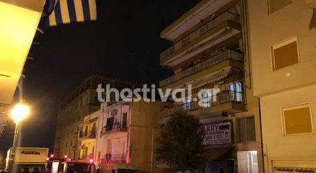 Τραγωδία στη Θεσσαλονίκη, νεκρός 14χρονος που έπεσε από ταράτσα