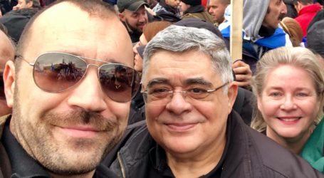 Π.Ηλιόπουλος : Ήρθε η ώρα να ξυπνήσουν