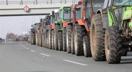 Καταδικάζει τα αγροτοδικεία η Ένωση Γυναικών Λάρισας