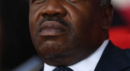 Απετράπη το στρατιωτικό πραξικόπημα στην Γκαμπόν
