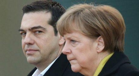 Oι γερμανικές επανορθώσεις και η επίσκεψη Μέρκελ