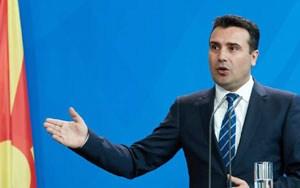Η εμπλοκή στην ΠΓΔΜ και η συνάντηση Τσίπρα