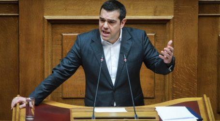 Ο ελληνικός λαός τον Γενάρη του 2015 έκανε μια ιστορική επιλογή