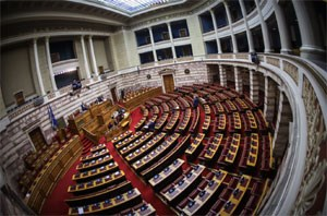 Τα μεσάνυκτα ο «χρησμός» της Βουλής