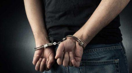 Χειροπέδες σε νεαρό Τυρναβίτη για παράνομη οπλοκατοχή