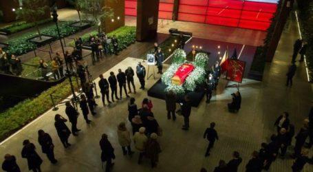 Η Πολωνία αποχαιρετά τον δήμαρχο του Γκντανσκ