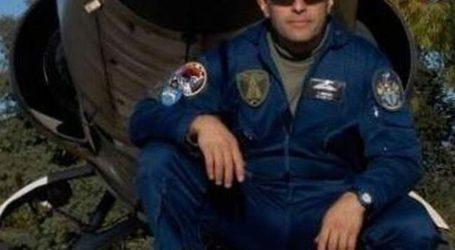 Εντοπίστηκε νεκρός ο πιλότος του μονοκινητήριου αεροσκάφους που κατέπεσε στο Μεσολόγγι