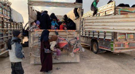 Περίπου 5.000 άνθρωποι εγκατέλειψαν τον ύστατο θύλακα του ΙSIS στην επαρχία Ντέιρ Εζόρ