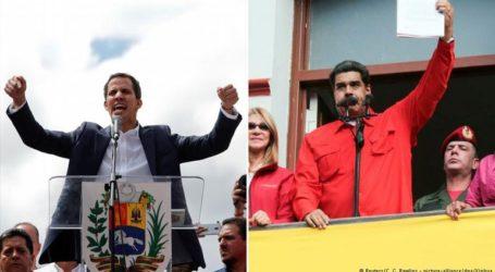 Η Βενεζουέλα στα πρόθυρα του εμφυλίου