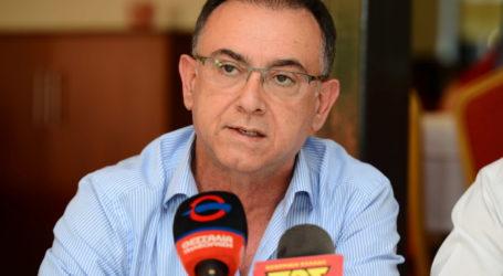 Κέλλας σε εκδήλωση του Επιμελητηρίου Λάρισας: Κίνητρα για ενίσχυση Μικρομεσαίων επιχειρήσεων