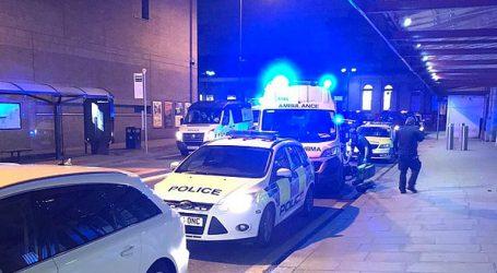 Βρετανία: Τρεις τραυματίες από επίθεση με μαχαίρι στο Μάνστεστερ