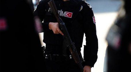 Περισσότερες από 75.000 συλλήψεις για «τρομοκρατικές» διασυνδέσεις το 2018