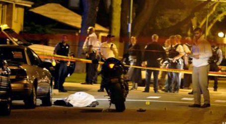 Μειώθηκαν οι φόνοι στο Σικάγο το 2018
