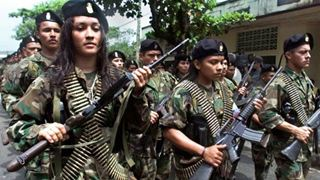 Δολοφονήθηκαν 85 πρώην αντάρτες των FARC μετά τη συμφωνία ειρήνης