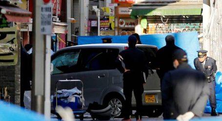 Νεαρός έριξε το αυτοκίνητό του πάνω σε πλήθος, εννέα τραυματίες