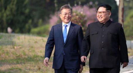 Η Νότια Κορέα καλωσόρισε το διάγγελμα του Κιμ Γιονγκ Ουν